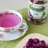 Tian Hu Shan's Globe Amaranth Tea