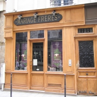 Mariage Freres:  A French Tradition in Tea
