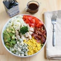 Smokey Chicken Cobb Salad