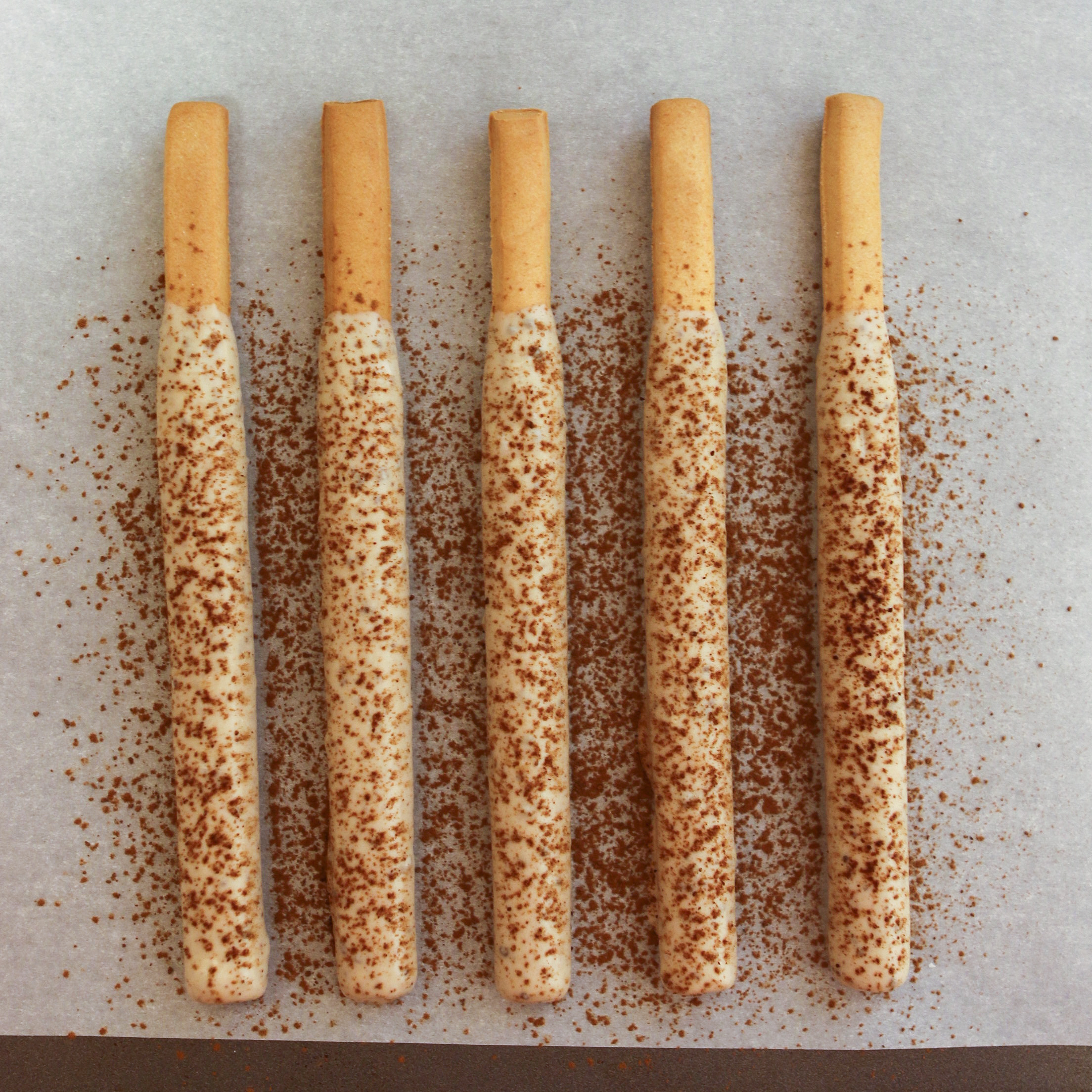 Cookie Sticks Recipes — Dishmaps