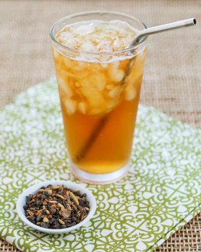 oprah chai iced
