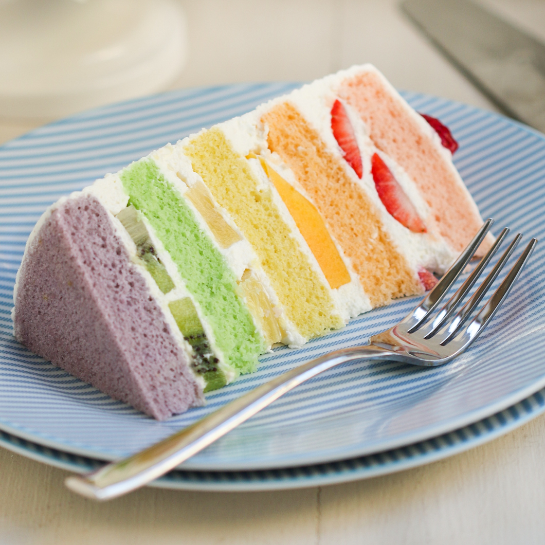 Another Word For Cake Layers