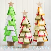 Christmas Tea Trees