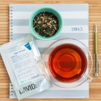 Tea of the Week: David's Tea's The Skinny