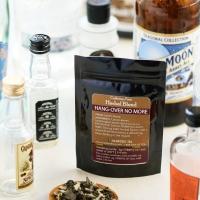 Tea of the Week: Hankook Tea's Hang-Over No More