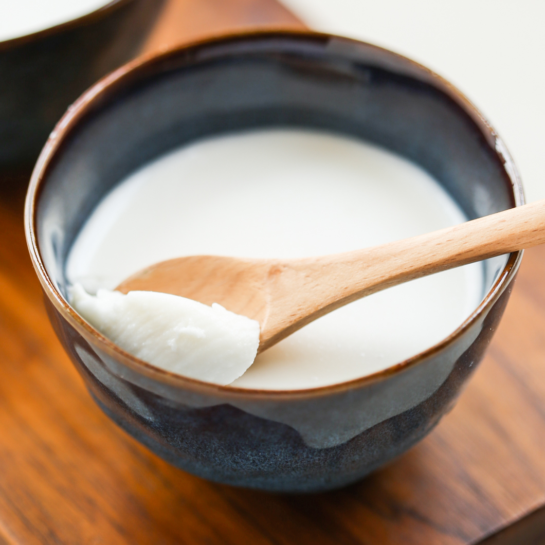Coconut Milk Pudding Coconut Milk Pudding
